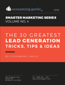 30 Best Lead Generation Ideas