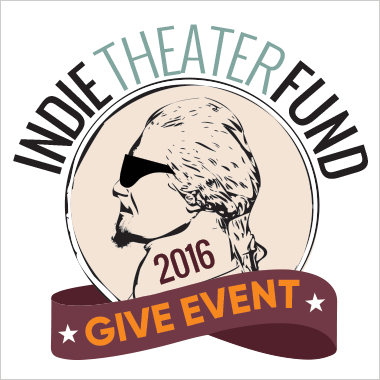 Indie Theater Guide 2016 Event