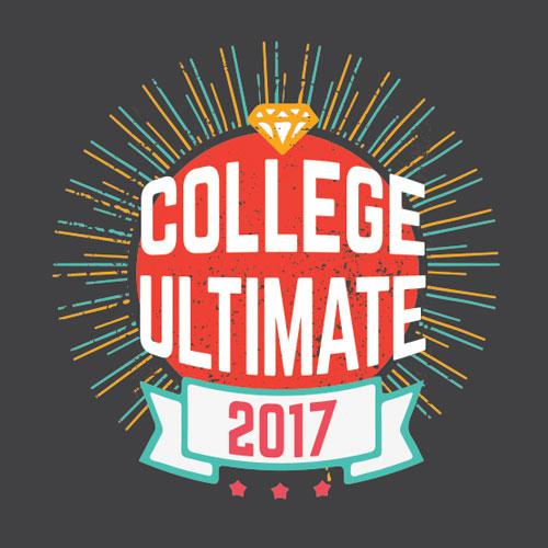 College Ultimate Logo
