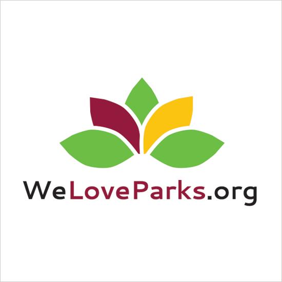 WeLoveParks.org logo