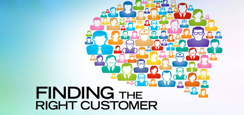 finding the right customer through inbound