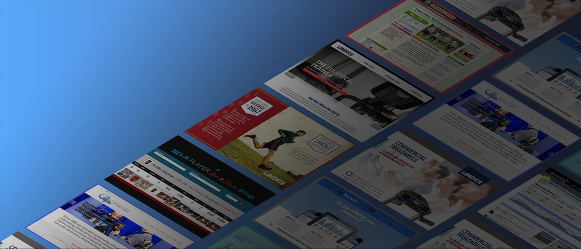 Growth-Driven Design: <br />Website Redesign, Reimagined